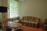 Kiev, 5a Basseyna str,apt.16,  3 Room Apartment
