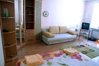 Kiev, 15 Mala Zhitomirska Str. 1 Rooms Apartment