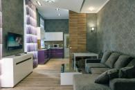 Zankovetska St. 6 2 Room Apartment